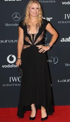Caroline Wozniacki bryster bordel hvidovre