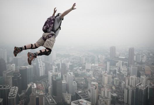 MALAYSIALIFESTYLEBASEJUMPING