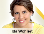 Ida Wohlert