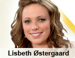 Lisbeth &Oslash;stergaard