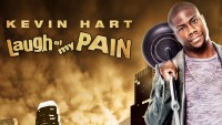 Kevin Hart - Laugh at My Pain