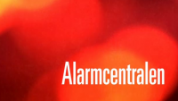 Alarmcentralen