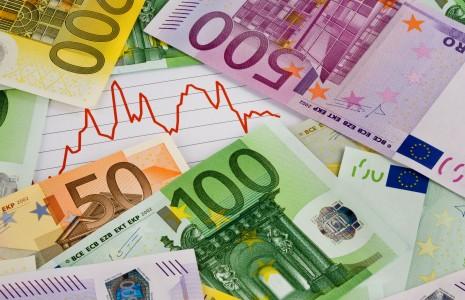 Danmark får ingen problemer med at overholde eurokravene om gæld og