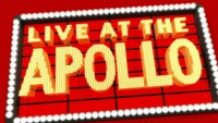 Live at The Apollo